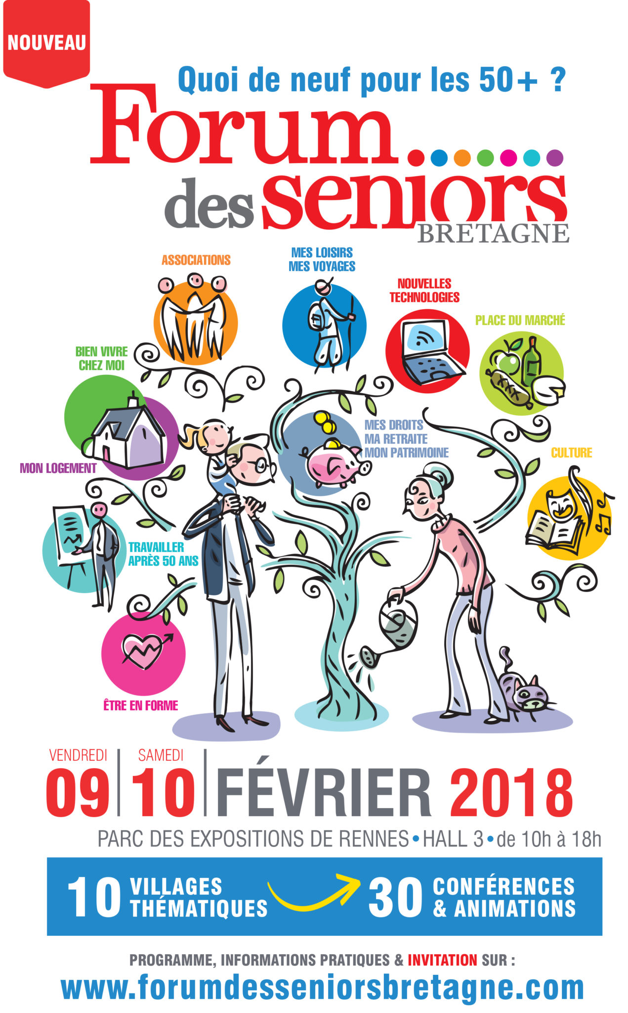 Forum des Seniors