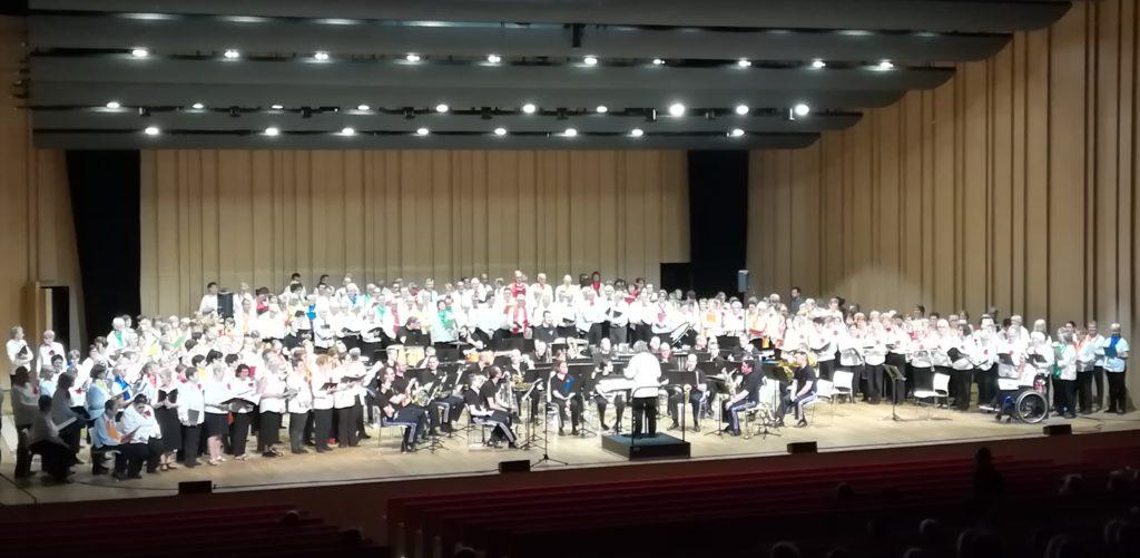 2019 : l'OPAR fête ses 50 ans