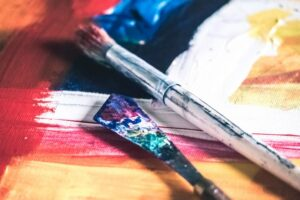 Créativité et Bien-être